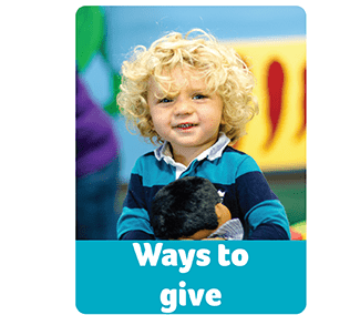 Ways to give Button